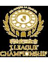 J. League Championship ('93-'95,'97-'04,'15-'16)