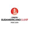 U17-Südamerikameisterschaft 2019