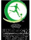 Campeonato de Europa Sub-19 2018
