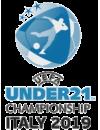 21 Yaş Altı Avrupa Şampiyonası 2019