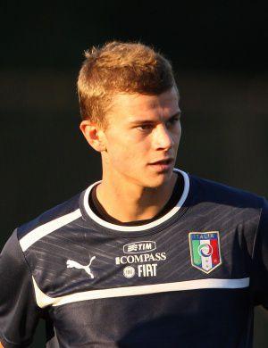 Samuele Longo
