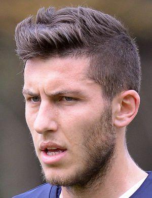 Luca Marrone