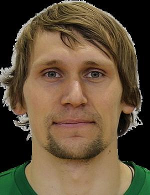 Dmitri Gushchenko