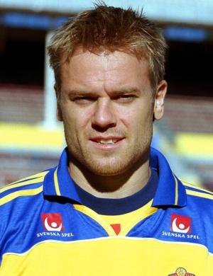 Mattias Jonson