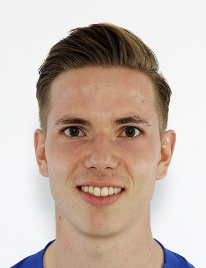 Daniel Brändle