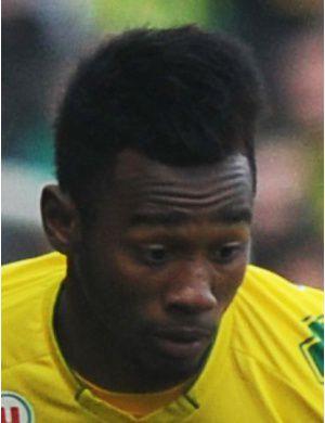 Georges-Kevin N'Koudou