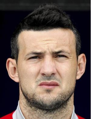 Danijel Subasic