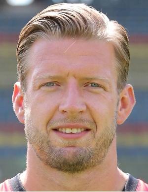 Dirk Orlishausen