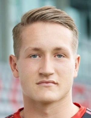Ron-Thorben Hoffmann