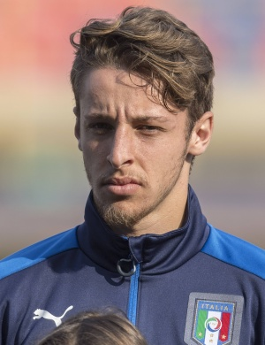 Davide Frattesi