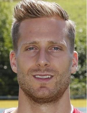Oliver Baumann
