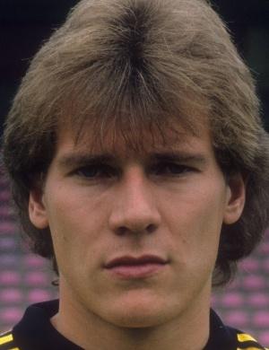 Rainer Berg