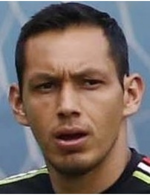 Rodolfo Cota