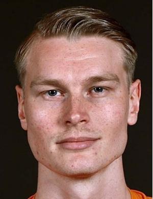 Jesse Öst