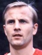 Horst Leupold