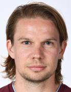 Johan Blomberg