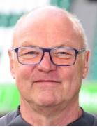 Heribert Rüttger