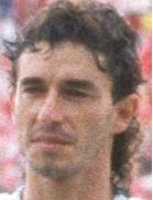Sergio Santín