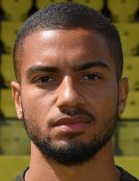 Terza Maglia Borussia Dortmund Jeremy Toljan