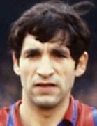 Antonio Olmo