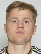 Fredrik Midtsjö
