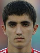 Ibragim Tsallagov