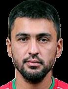 Sadriddin Abdullaev