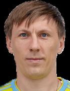 Evgeni Postnikov