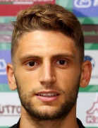 Foto calciatore BERARDI Domenico