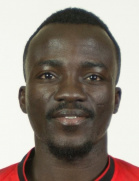 Solomon Asanté
