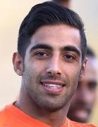 Ali Zeynali