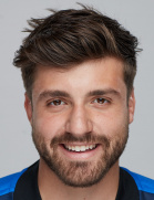 Michael Petrasso