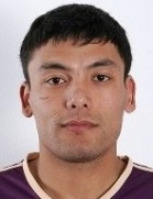 Kaiumzhan Sharipov
