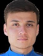 Rakhimzhan Rozybakiev