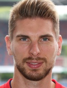 Ron-Robert Zieler