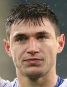 Roman Yaremchuk
