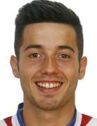 Foto calciatore JONY -