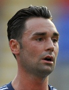 Chris Eagles