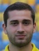 Luka Zarandia