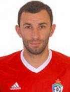Kakhaber Aladashvili