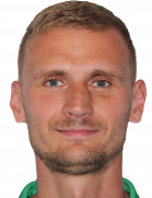 Kirill Pavlyuchek