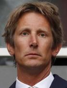 Edwin van der Sar