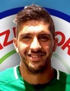 Dimitrios Chatziisaias