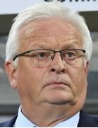 Hans Backe