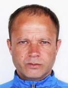 Dmitri Parfenov