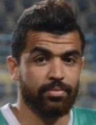 Mahmoud Kabonga