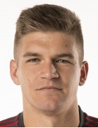 Nick Hagglund