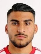 Khaled Mohssen