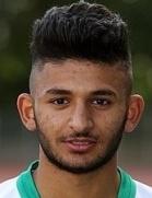 Ali Achour