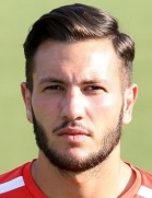 Enrico Balijaj